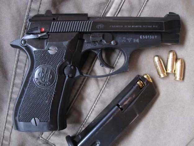 Overall Verdict and Price | Beretta 84FS Cheetah | Gun Carrier Handgun Review | https://guncarrier.com/beretta-84fs-85fs-cheetah-price-new-800-price-used-see/