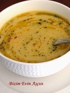 Güzel Bir Çorba,,, Biraz uğraştırıyor ama sonuç çok iyi, tavsiye olunur... Terbiyeli Mercimek Çorbası Malzemeler; -2 su bardağı ...