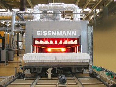 Eisenmann, Technische Keramik