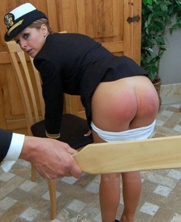 girls who like being spanked