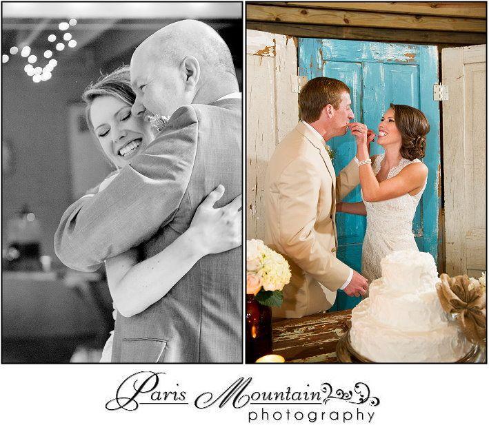 PARIS MOUNTAIN PHOTOGRAPHY wedding bride and groom Muse Farm Bremen Ga