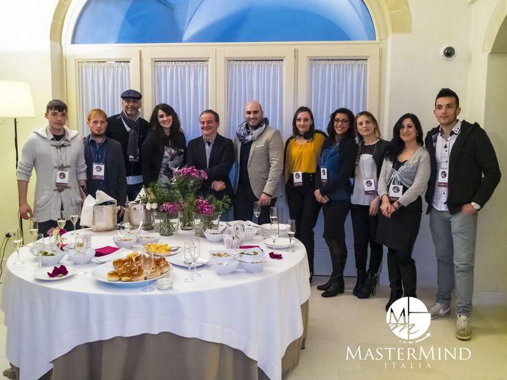28.10.15 Arriva MasterMind Italia