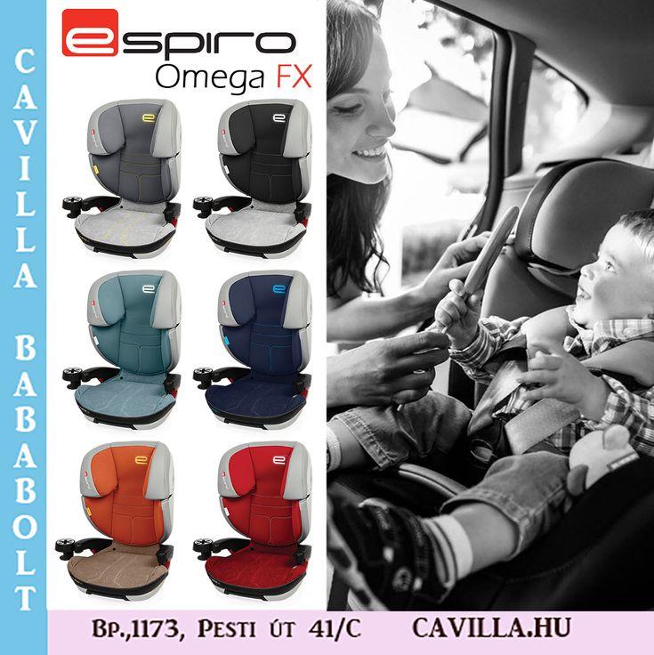 Espiro - Termékek márkák szerint - Cavilla Bababolt