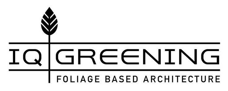 IQ Greening ~ DKG GROUP