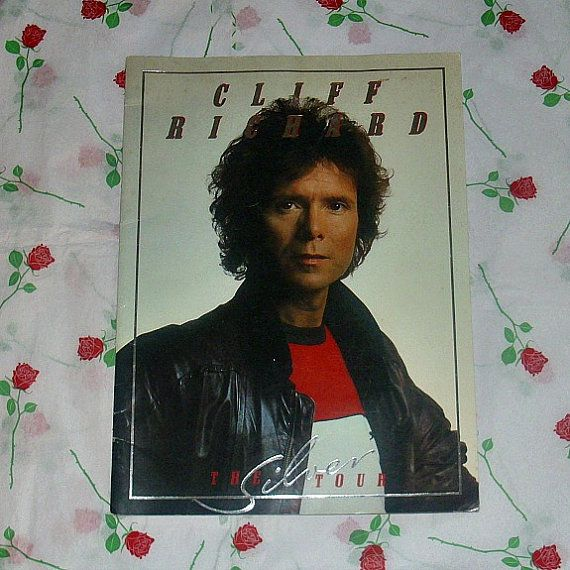 Cliff Richard Official The Silver Tour