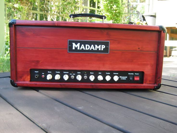 Post a picture of your MADAMP - Seite 6 - Madamp Support (en) - Das Musikding Forum