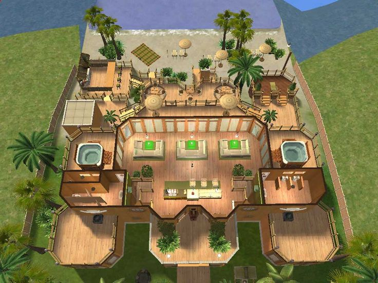 24 best case the sims 3 images by elisa neri on pinterest sims sims 3 and the sims - The sims 3 case moderne ...