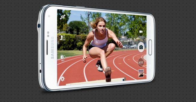 Samsung Galaxy S5 approda su Amazon
