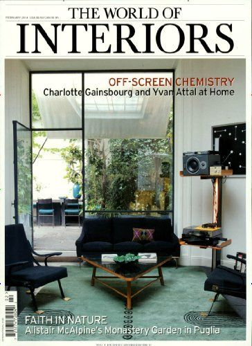 24 Best Interior Design Magazines Images On Pinterest