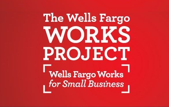 Wells Fargo Works Initiative Introduces New Website, Training, Chance to Win $25,000