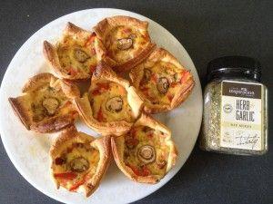 Savoury+Mini+Quiche
