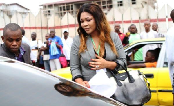 #Cameroun - Politique: Lettre ouverte de Marlène EMVOUTOU à Cabral LIBII: Cher congénère, J'ai souhaité vous faire part de ma… #Team237
