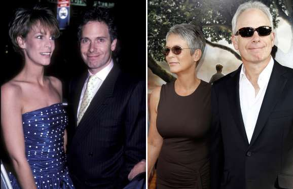 Jamie lee curtis and christopher guest married since 1984 for Is jamie lee curtis married to christopher guest