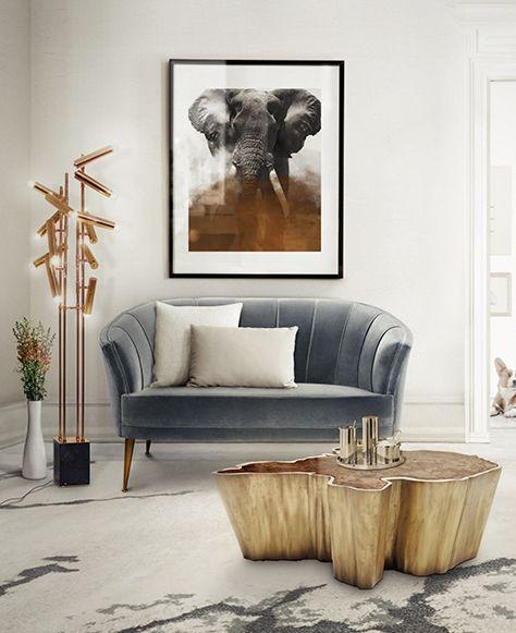 @brabbu Contemporary Home Furniture | Interior design trends for 2015 #interiordesignideas #trendsdesign