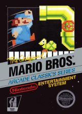 Play Mario Bros. (Nintendo NES) online | Game Oldies