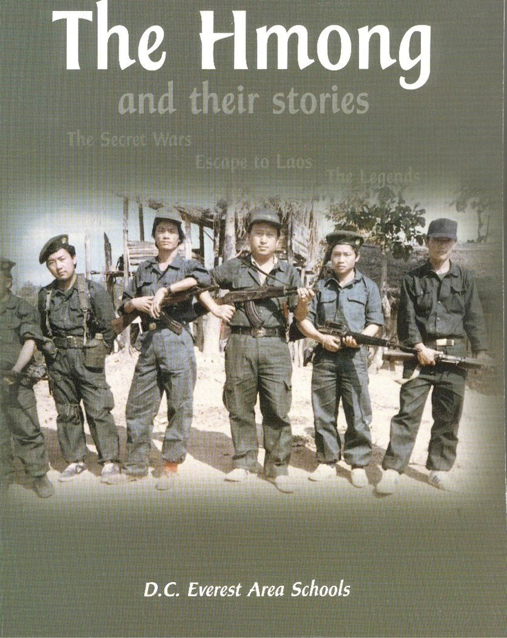 hmong involvement in the vietnam war Tpt's documentary, american's secret war: minnesota remembers vietnam, a film based on the hmong experience in laos during the vietnam war, featured a number of still images from csp's center for hmong studies.