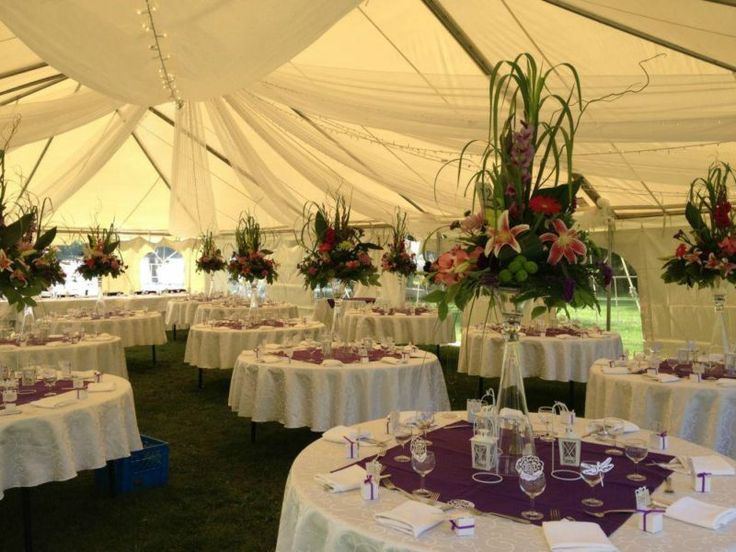Make us your first choice for your next wedding!!!
