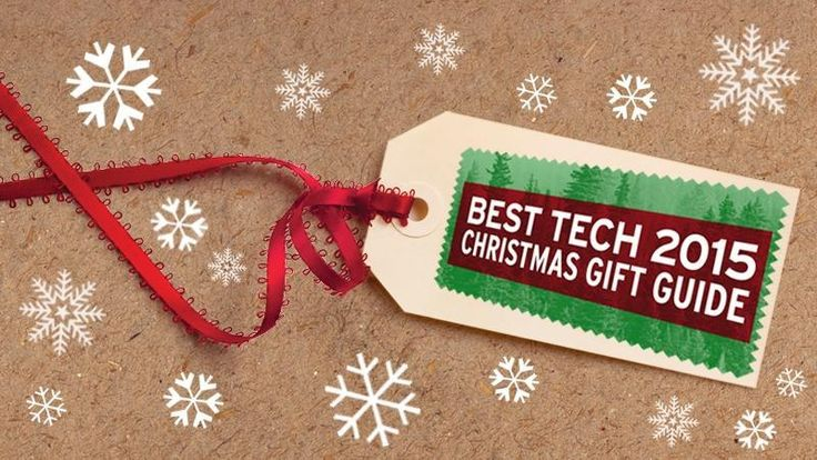 2015 Xmas Nerd-Gifts & More – top gifts in 2015