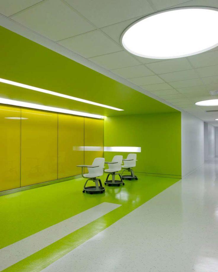 Interior Designing For University Reception Hall Gurgaon Interiors 800x1000