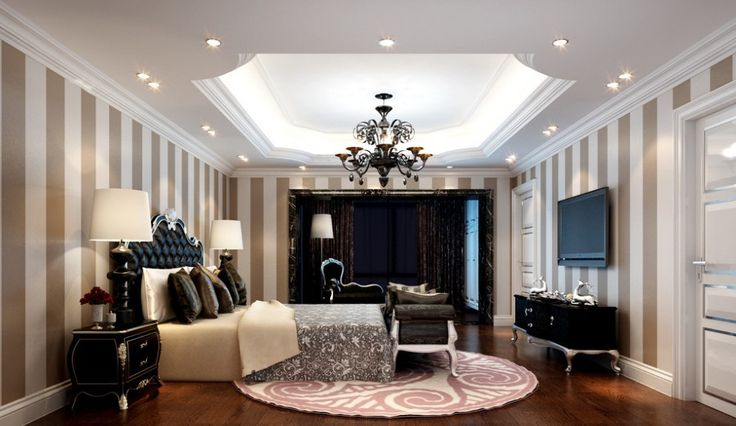 modern living room ideas - Google Search