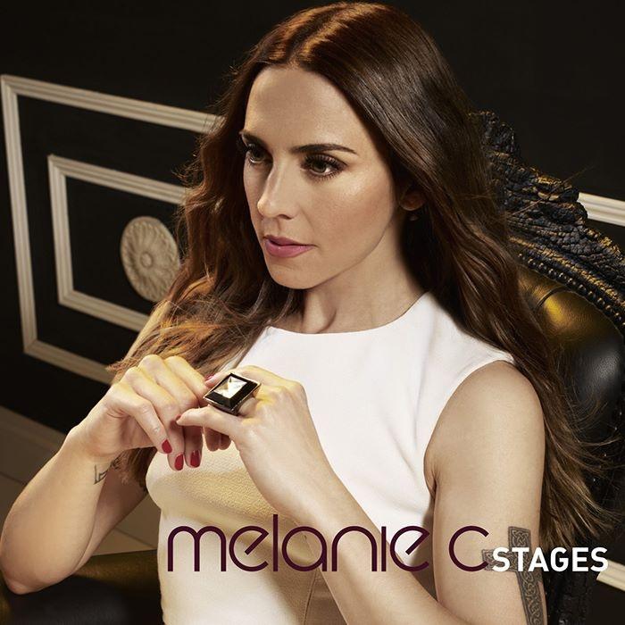 Stages - Album Cover