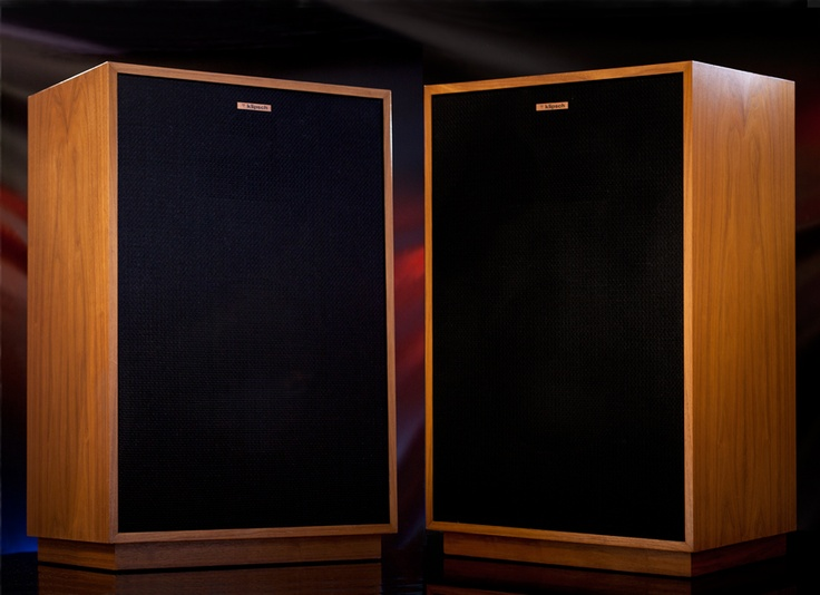 vintage klipsch bookshelf speakers. klipsch vintage cornwall hifi horn speakers walnut pair | cornwall, and bookshelf