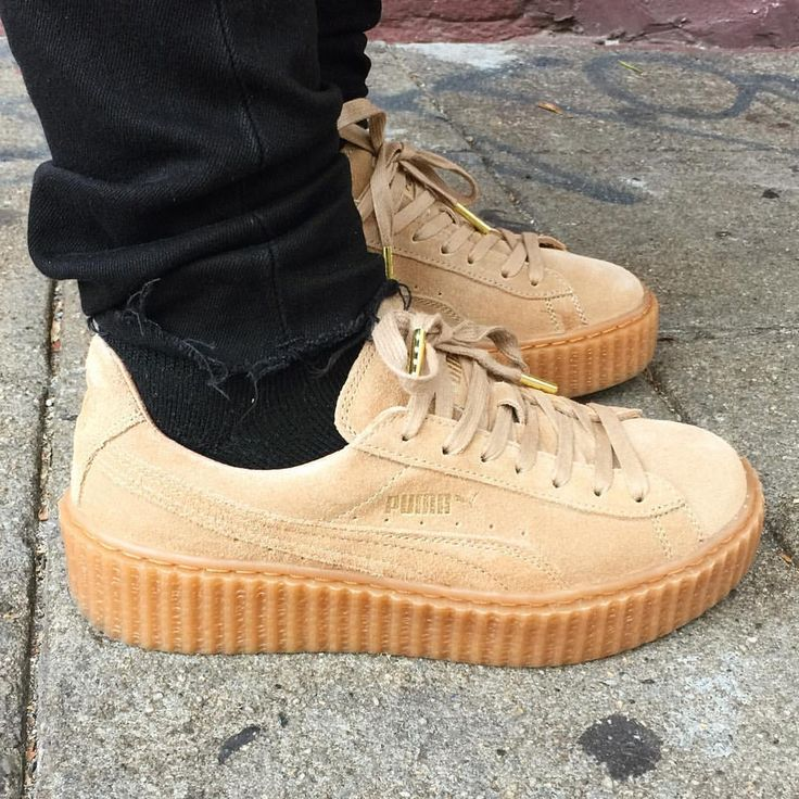 puma creepers for men