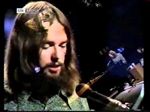 Jimmy Webb covering one of his own marvelous songs - This Time.