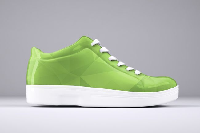 Design your own custom shoe online. Upload your image as the main design and customise the colors. A simple side view of a skate shoe n a gray gradient studio background. Preview your shoe design idea. Turn off the background layer for a transparent PNG shoe mockup.