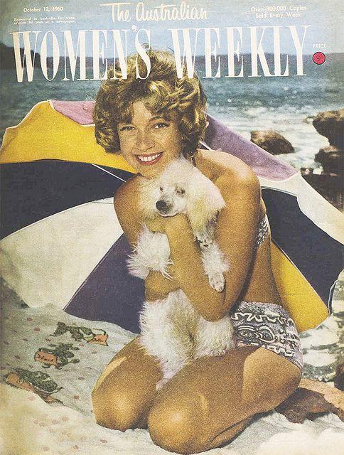 The Australian Women's Weekly, 12 October 1960