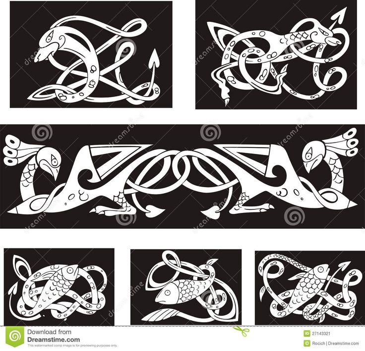 large celtic knots - Google Search