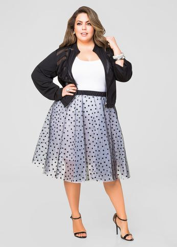Plus Size Shopping at Ashley Stewart - Plus Size Princess