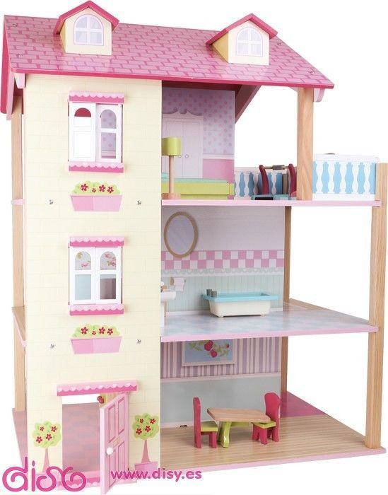 #casasdemuñecasdisy #casasdemuñecas #casitasdemuñecas Casas de muñecas…