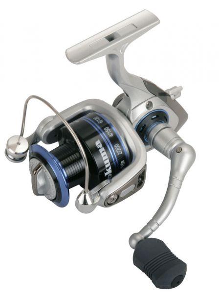 17 best images about okuma spinning reels on pinterest for Okuma fishing reels for sale