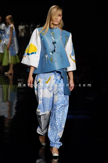 Lauren Smith - Graduate Fashion Week 2013 Gala Awards Show, image11