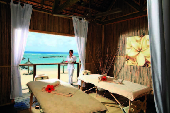 Veranda Pointe aux Biches Mauritius Press Tours Spa