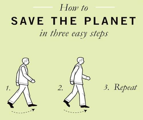 Three easy steps. Love it.