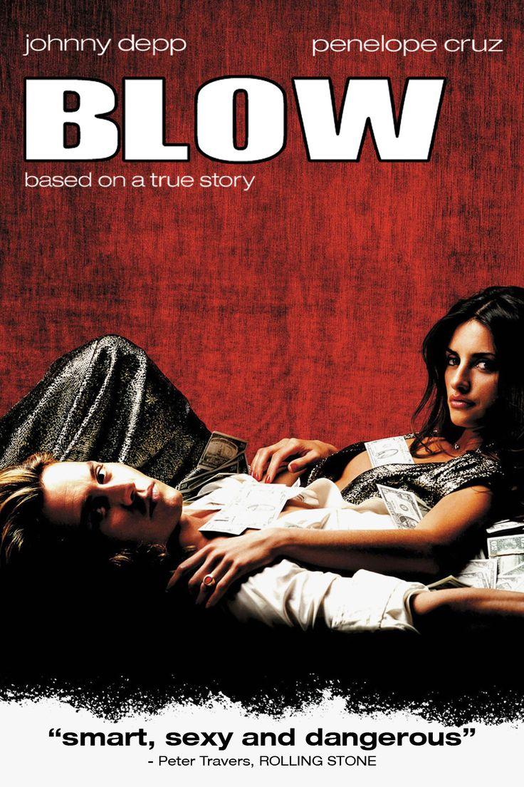 Blow 2001 ted demme film films complets affiche film