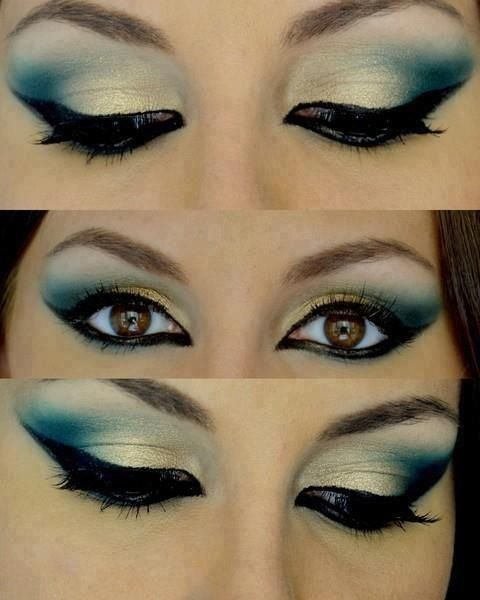 75 best images about Makeup on Pinterest | Eyeshadow, Eyeliner and ...