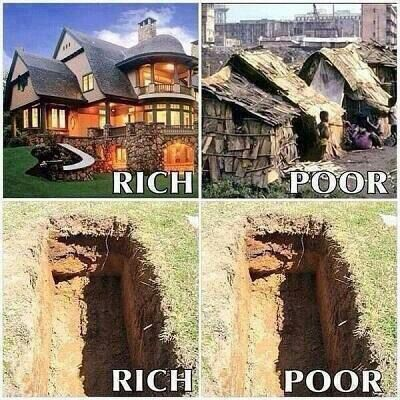 9 best images about Rich vs. Poor on Pinterest | To lose ...