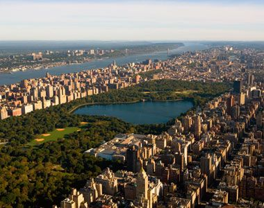 New York City :)