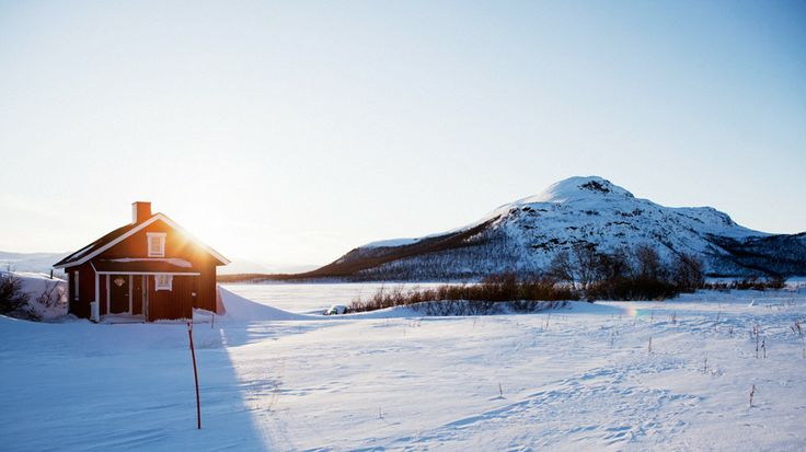 The Essentials of Cottage Life | VisitFinland.com