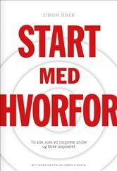 Start med HVORFOR