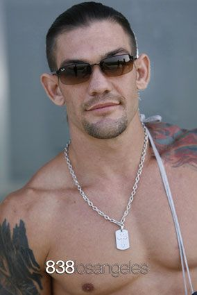 Leland Chapman - son of Dog 'The Bounty Hunter' Chapman