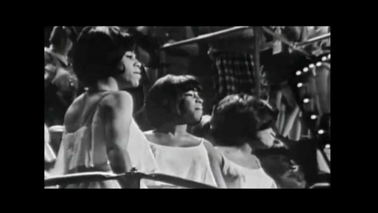 """DIANA ROSS and the Supremes ~ """"BABY LOVE"""" floated up fm Jo's every Sat!"""
