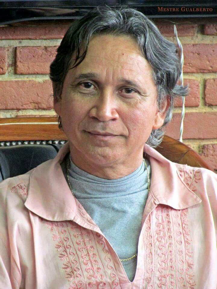 Satsang Mestre Gualberto @marcosgualberto