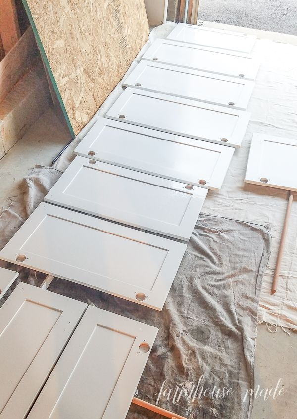painting kitchen cabinets for beautiful results kitchen cabinet rh pinterest com