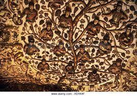 Afbeeldingsresultaat voor tree of jesse