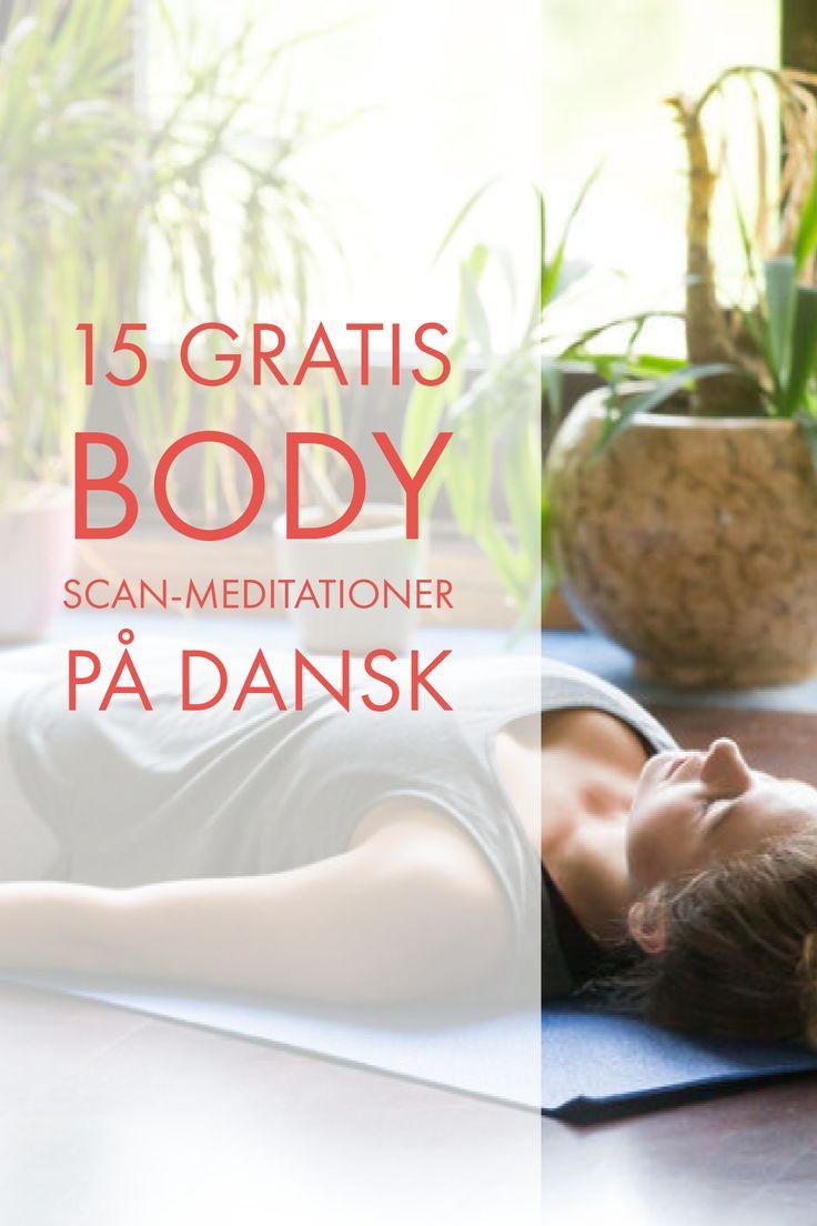 body to body massage århus busty milf