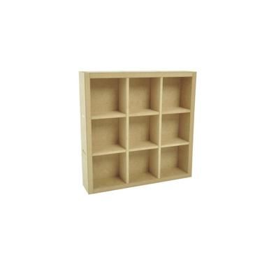 Kaisercraft Beyond The Page Shadow Box Shelf Natural